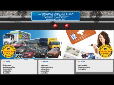 www.autoskola-liska.sk