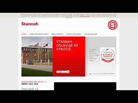 www.stannah.sk