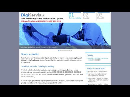 www.digiservis.sk