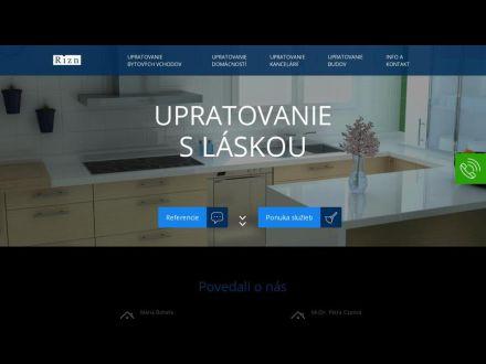 www.rizn.sk