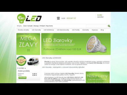 www.ekoled.sk