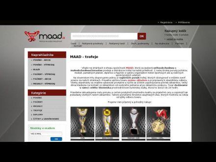 www.maad.sk/