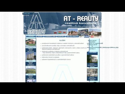 www.atreality.sk