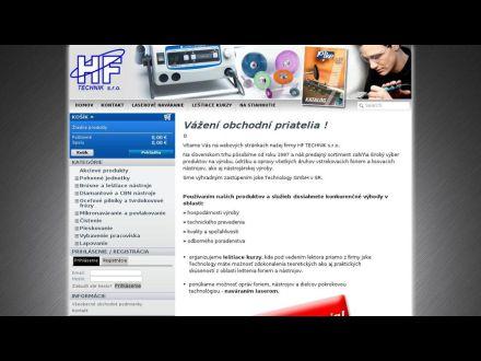 www.hftechnik.sk/