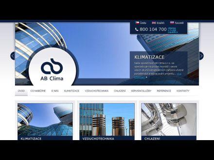 www.abclima.cz