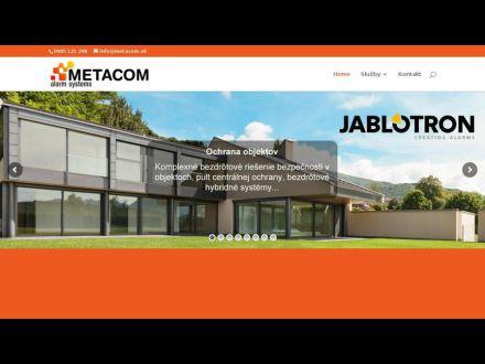 www.metacom.sk