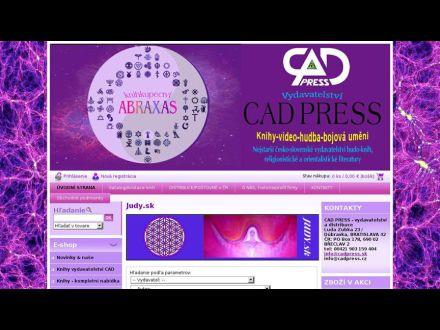 www.cadpress.cz