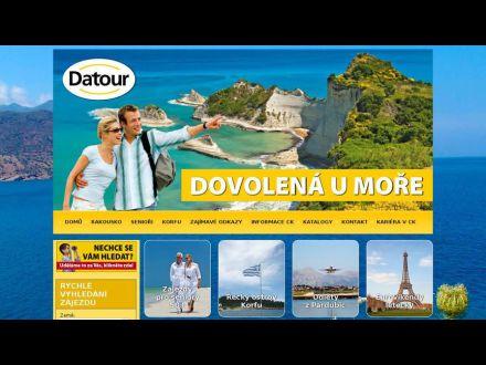 www.datour.cz