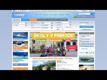 www.ceres.sk/
