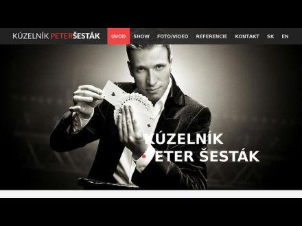 www.magicshow.sk