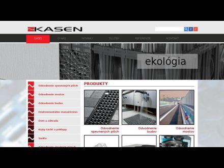 www.kasen.sk