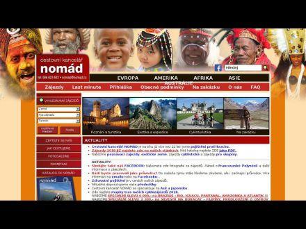 www.nomad.cz