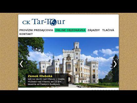 www.cktartour.sk