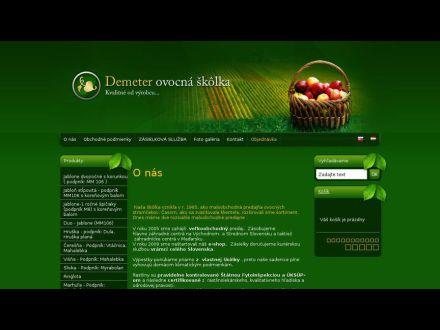 www.fdemeter.sk