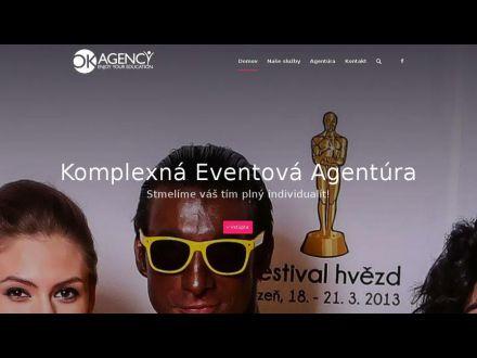 www.okagency.sk