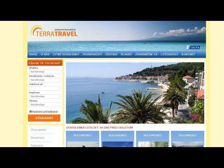 www.terratravel.sk