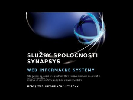 www.synapsys.sk