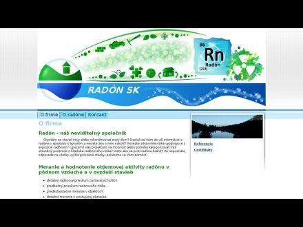 www.radonbb.sk