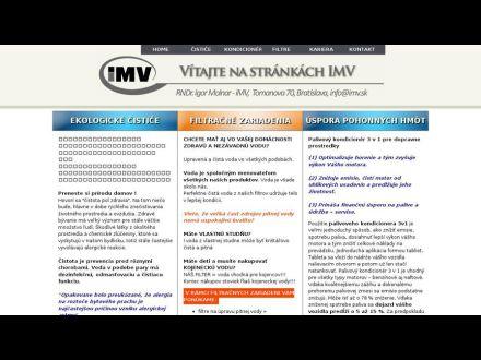 www.imv.sk