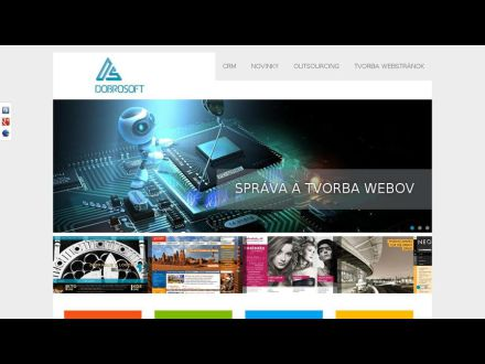 www.dobrosoft.sk