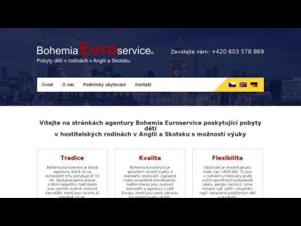 www.bohemia-euroservice.com
