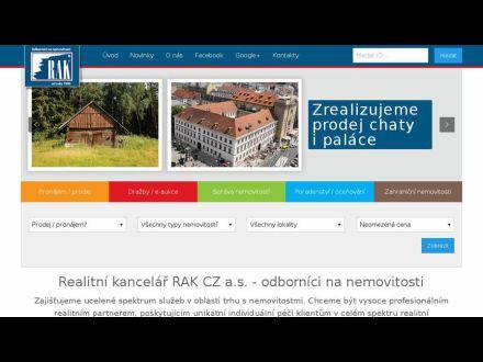 www.rak.cz