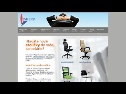 www.danker.sk