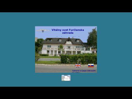 www.furcianskazahrada.sk