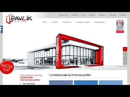 www.okna-internorm.sk