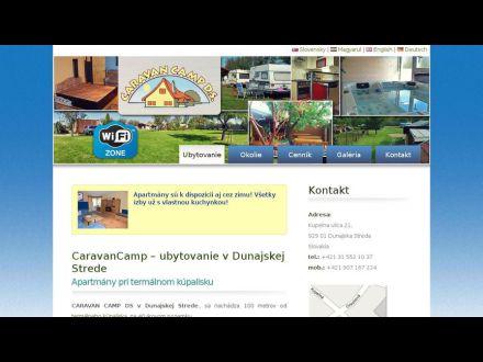 www.caravancamp.sk