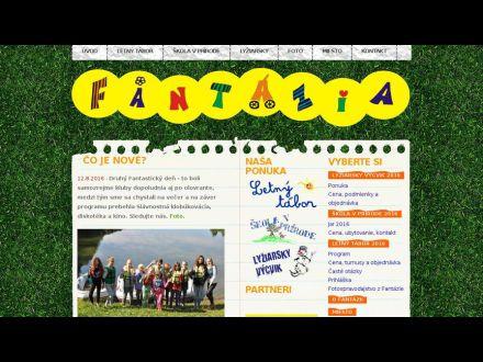 www.fantazia.eu