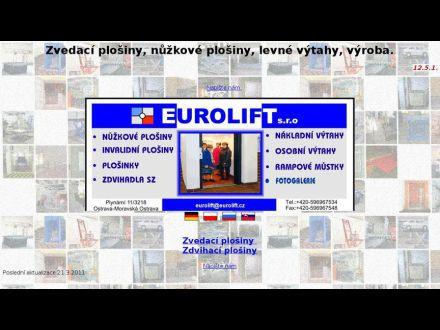 www.eurolift.cz