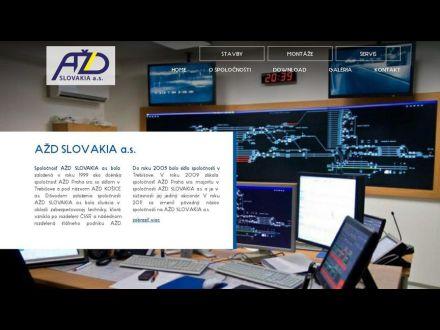 www.azdkosice.sk