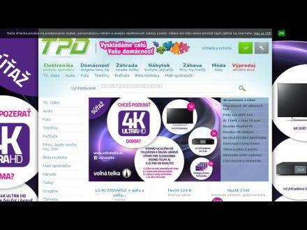 www.tpd.sk/