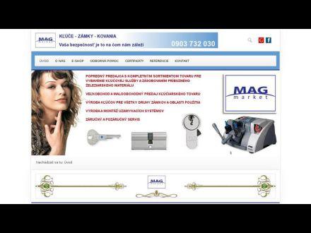 www.magmarket.sk