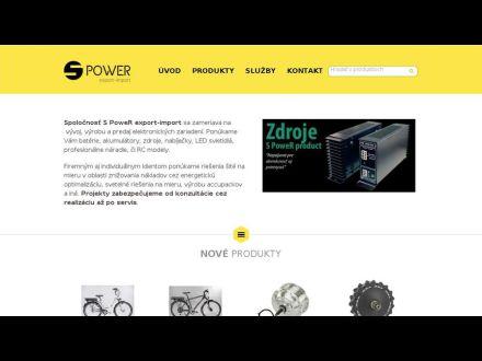 www.spower-exim.sk
