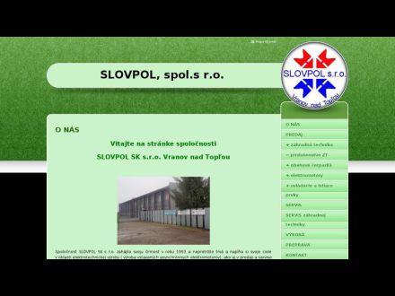 www.slovpol.sk