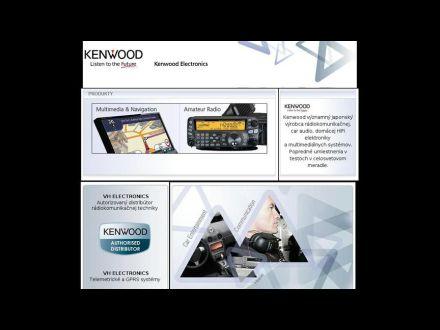 www.kenwood.sk