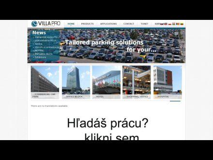 www.villapro.eu