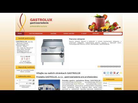 www.gastrolux.sk