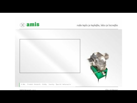 www.amispp.sk