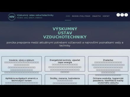 www.vuv.sk