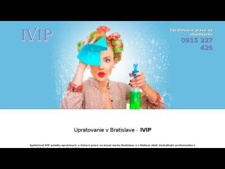 www.upratovacieprace-ivip.sk