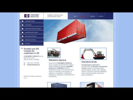 www.containers.sk