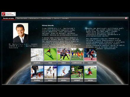 www.sporter.sk