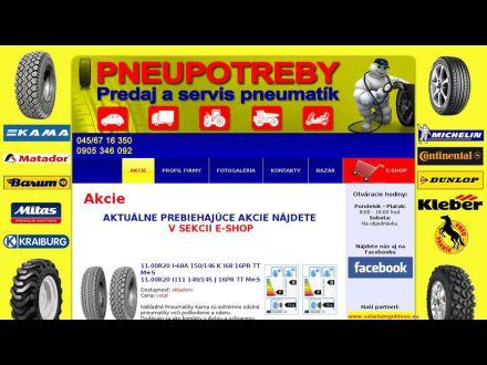 www.pneupotreby.sk