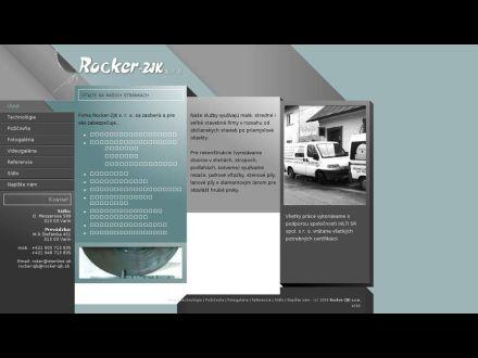 www.rocker-zjk.sk