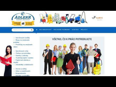 www.adlerr.sk