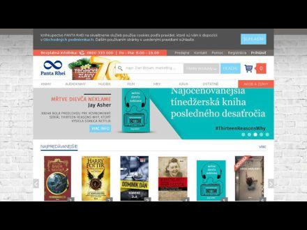 www.pantarhei.sk