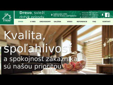 www.drevotrend.com